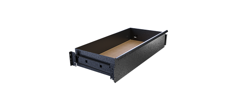 RACK IT 400KG DRAWER KIT