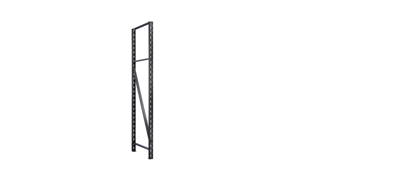 RACK IT 1000KG UPRIGHT 2135mm