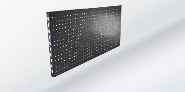 RACK IT 1000KG PEGBOARD