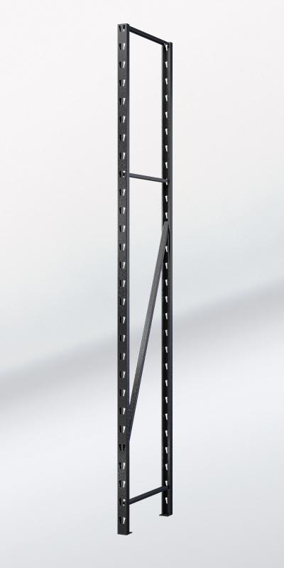 RACK IT 400KG UPRIGHT 2136x430mm