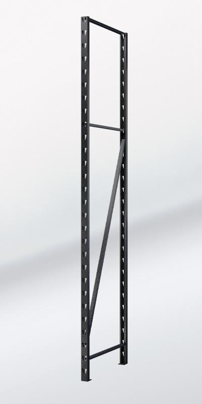 RACK IT 400KG UPRIGHT 2136x530mm