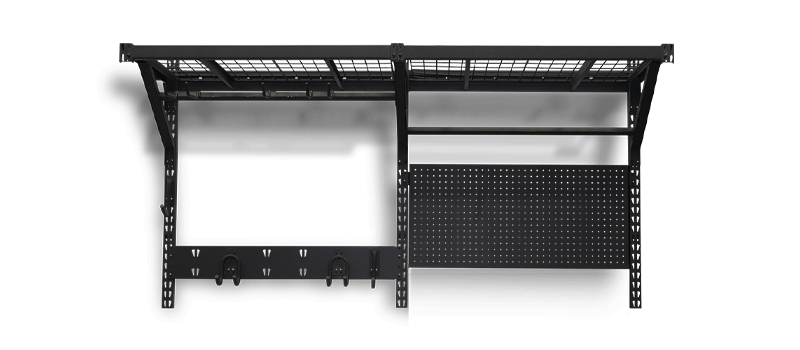 RACK IT WALL SYSTEMS