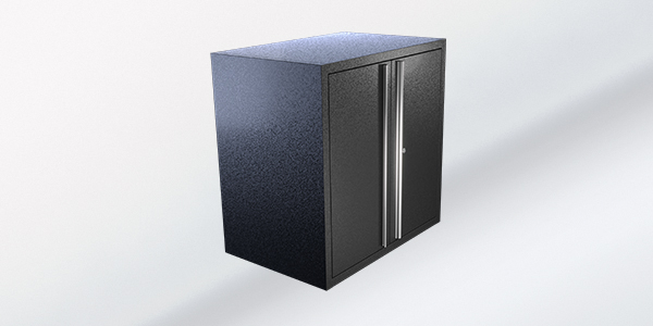 RACK IT PRO 2 DOOR CABINET
